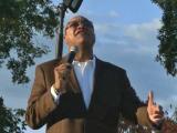 Fayetteville anti-violence rally