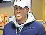 Bank robbed in Wake Forest