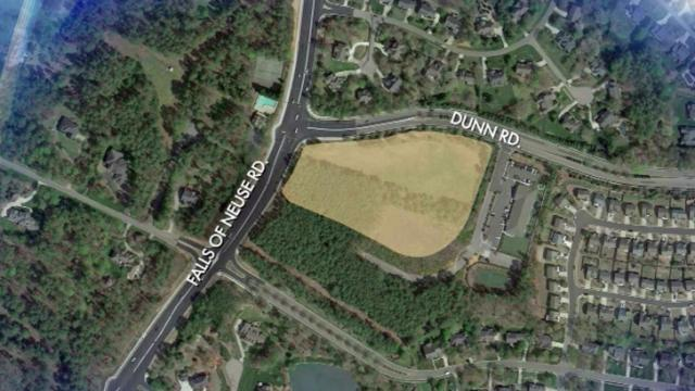 Possible Publix site, Morgan Property Group, Bedford shopping site