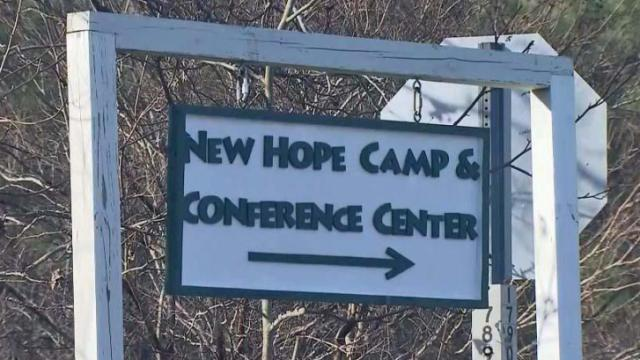 New Hope Camp & Conference Center