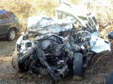 Jorge and Andreas Avalar of Durham died when their Isuzu was hit head-on by a pickup on N.C. Highway 98 at Coley Road in Durham on Dec. 27, 2013, authorities said.