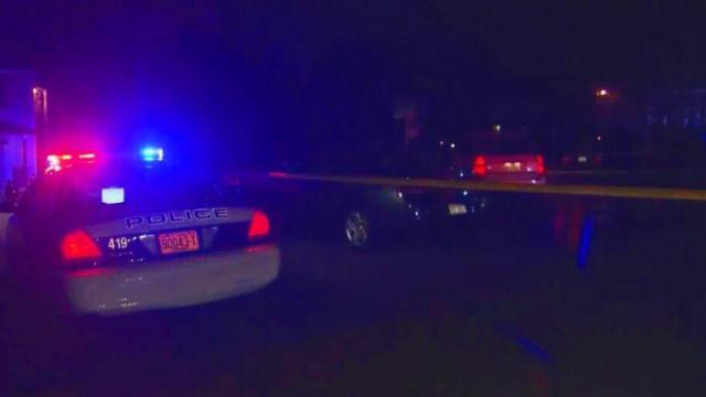 Mother, son remain in serious condition after shooting