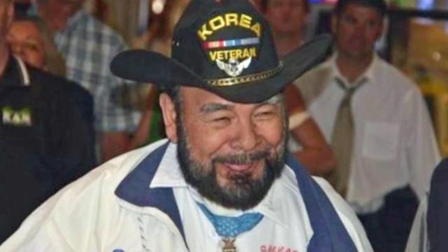 "Cpl. Rodolfo ""Rudy"" Hernandez"