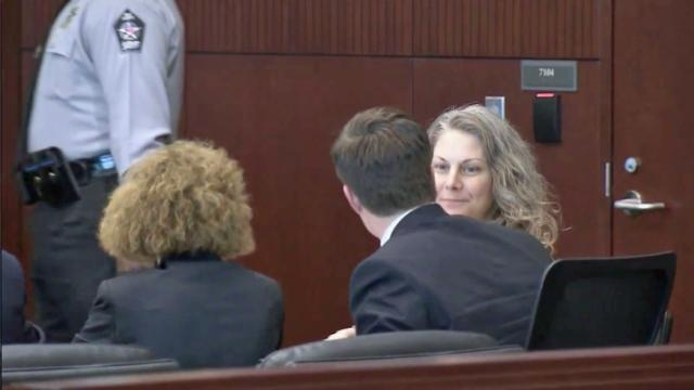 Amanda Hayes' husband may testify for defense