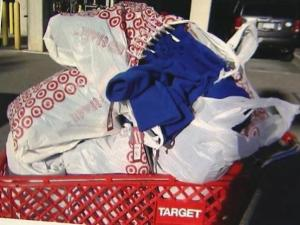 Liza Coonse collected 125 coats to help the needy stay warm this winter.
