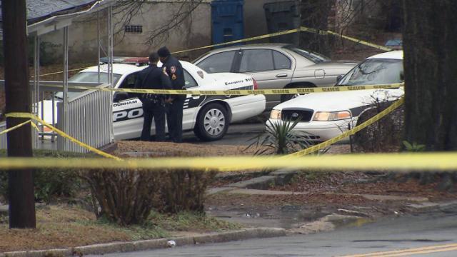 Durham homicide