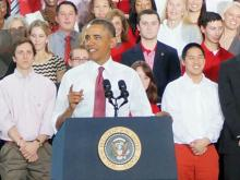 NC State charged up about leading Obama electronics initiative