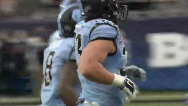 Researcher: UNC athletes 'woefully unprepared'