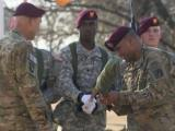 Fort Bragg paratroopers deploy to Afghanistan