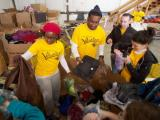 Audio Slideshow - MLK Day of Service