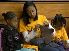 NCCU hosts Day of Service in memory of MLK