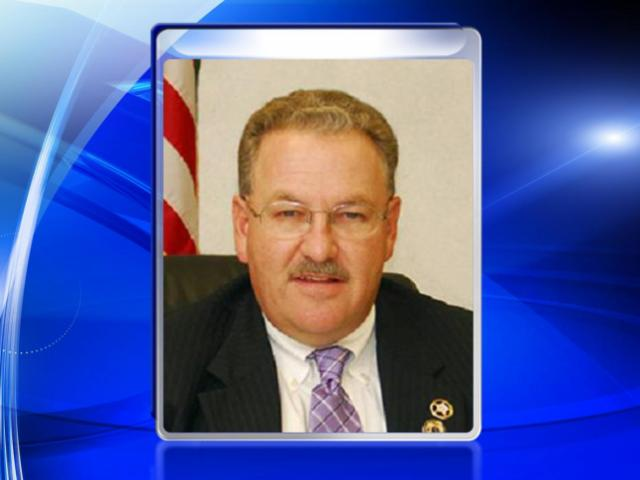 Wayne County Sheriff Carey A. Winders passed away Friday, Jan. 24, 2014.
