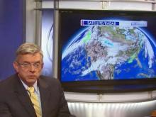 Fishel: Predicting weather