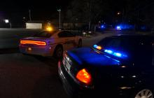 Four people were shot behind Word Tabernacle Church on Edwards Street in Rocky Mount Monday evening, police said.