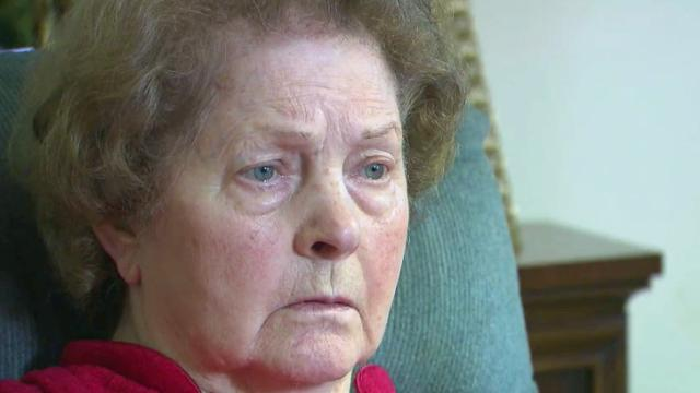 Chatham woman, 89, survives night outside in freezing temps