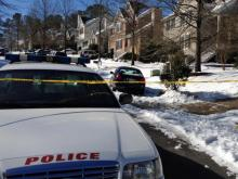 Cary investigating second homicide in two weeks