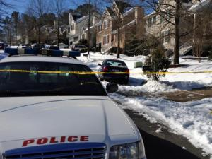 Police said a 74-year-old man was shot to death in his yard in west Cary on Feb. 14, 2014.