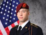 Pfc. James Groth, 22, of Ethal, WA