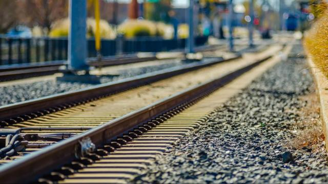 Train system; railroad system