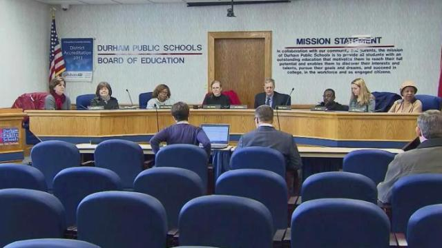 Durham school board joins teacher tenure lawsuit