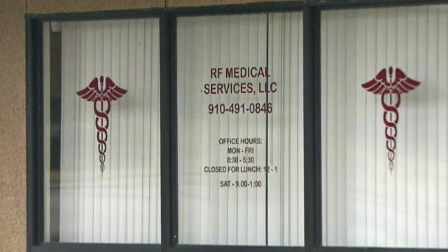 RF Medical Services