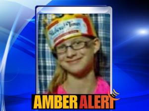 An Amber Alert was issued Friday for Caitlyn Virts, an 11-year-old Baltimore-area girl who is believed to be in North Carolina.