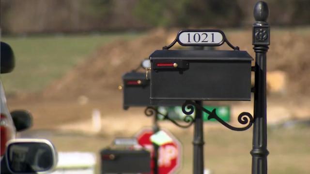 Mailbox generic