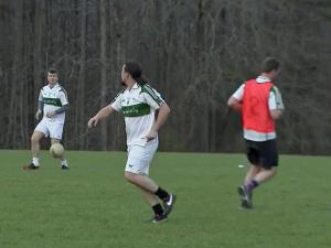 A local sports club is bringing a couple new games to the Triangle, just in time for St. Patrick's Day.