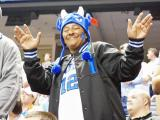 ACC Tournament fan cam