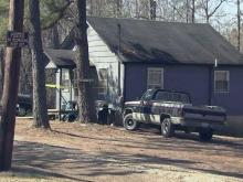 Police investigate first Holly Springs homicide in 15 months