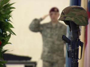 Fort Bragg marked 20 years since an accident at the Green Ramp claimed 24 lives.