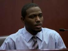 Web only: Jahaad Marshall trial testimony