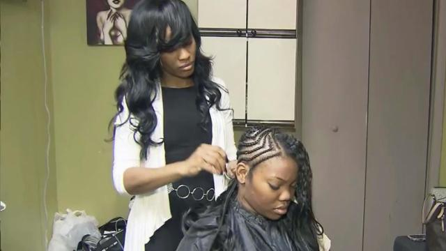 Petition alleges racial bias in Army hair rules