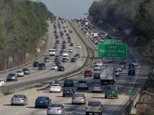 Taxing by the mile, instead of by the gallon, is a possibility as the state Department of Transportation looks for ways to bring in more revenue.
