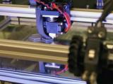 'Maker' event allows access to 3D printers