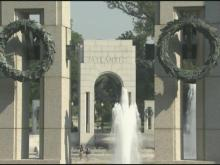 Operation Omaha sponsors free trip to National D-Day Memorial for vets