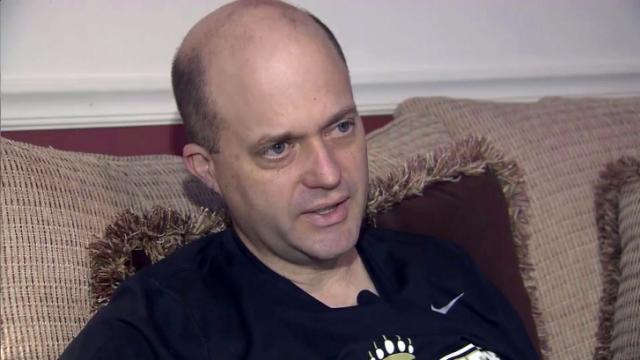 David Lovette, Gray's Creek High School football coach