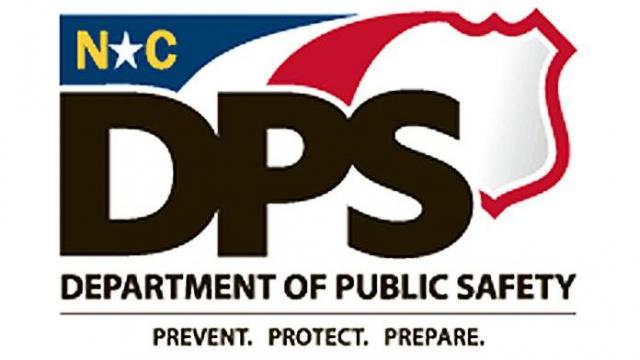 N.C. Department of Public Safety logo