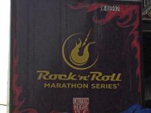 Organizers making final preparations ahead of Rock 'n' Roll Marathon