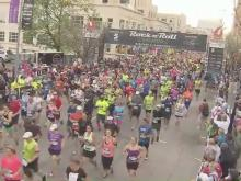 Two die during Raleigh's first Rock 'n' Roll Marathon