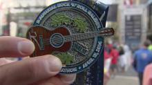 Marathon offers fun for runners, fans