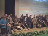 Wake Tech groundbreaking