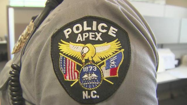Apex police add crime-fighting app to arsenal