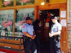 Authorities raid two Raleigh convenience stores
