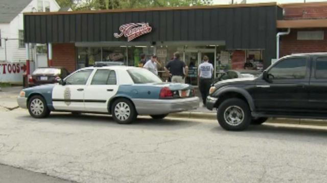 Two Raleigh convenience stores raided
