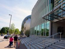 The North Carolina Museum of Natural Sciences is one of 10 recipients of the 2014 National Medal for Museum and Library Science, the Institute of Museum and Library Services announced Thursday.