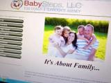 Baby Steps Egg Donation & Surrogacy Agency