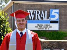 WRAL graduates