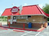 Clinton Dairy Queen