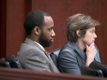 Armond Devega murder trial verdict
